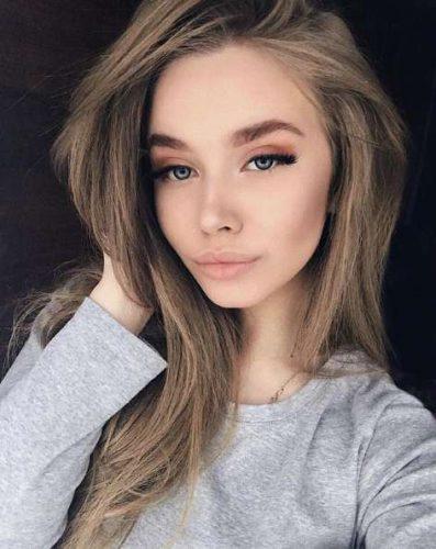 Beautiful Russian women photos